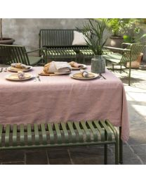 Table Cloth Linen Blend